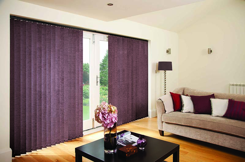Vertical Blinds In Leicester Stunning Fabrics Stunning Prices
