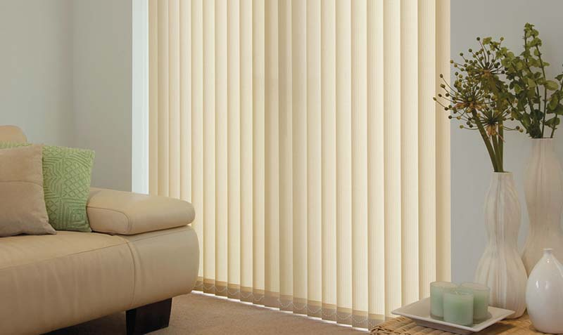 How To Clean Your Vertical Blinds Step By Step Guide