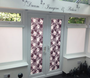 What Blinds Are Best For French Doors Barlow Blinds