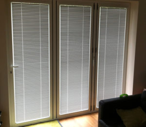 What Blinds Are Best For Patio Doors Barlow Blinds