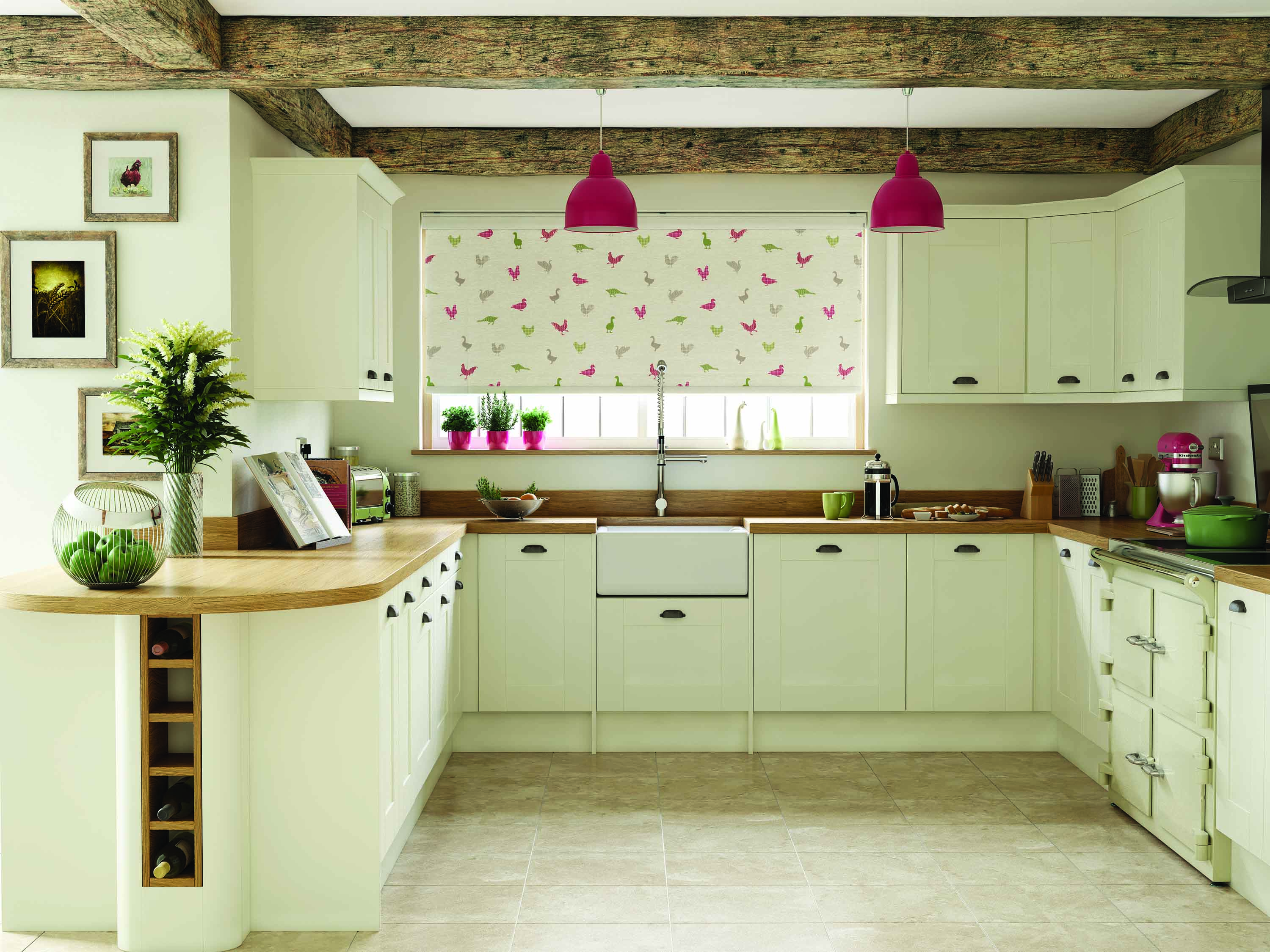 What Blinds Are Best For Kitchens Barlow Blinds