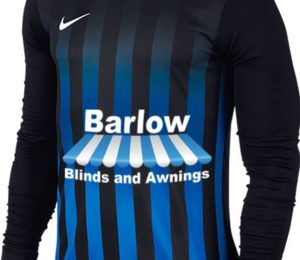 Houghton football shirts