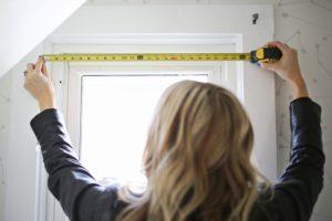 barlow blinds measuring window for blinds