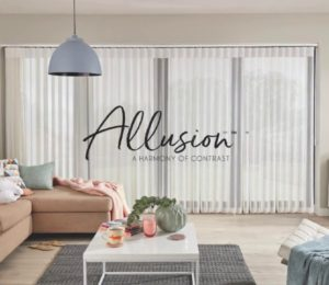 Allusion Blinds Where Curtains And Blinds Meet Barlow