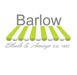 Barlow Blinds logo