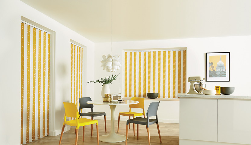 Vertical Blinds Image