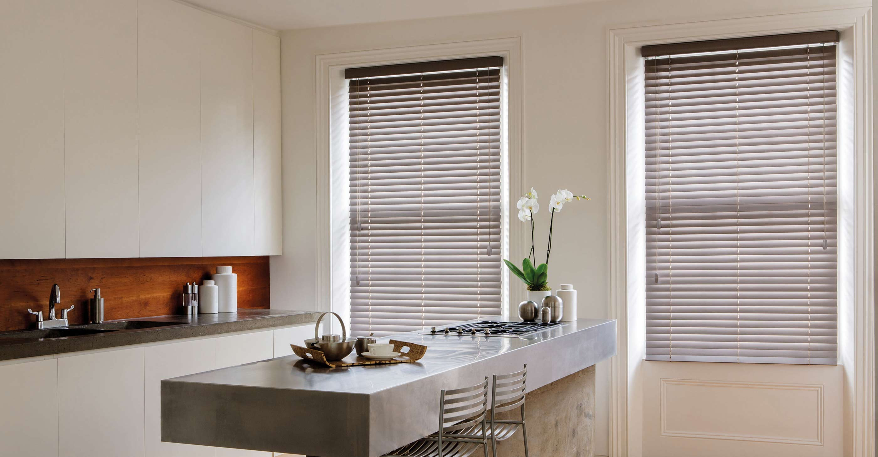 Wooden Venetian Blinds Barlow Blinds