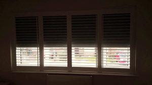 Are Window Shutters Blackout Barlow Blinds