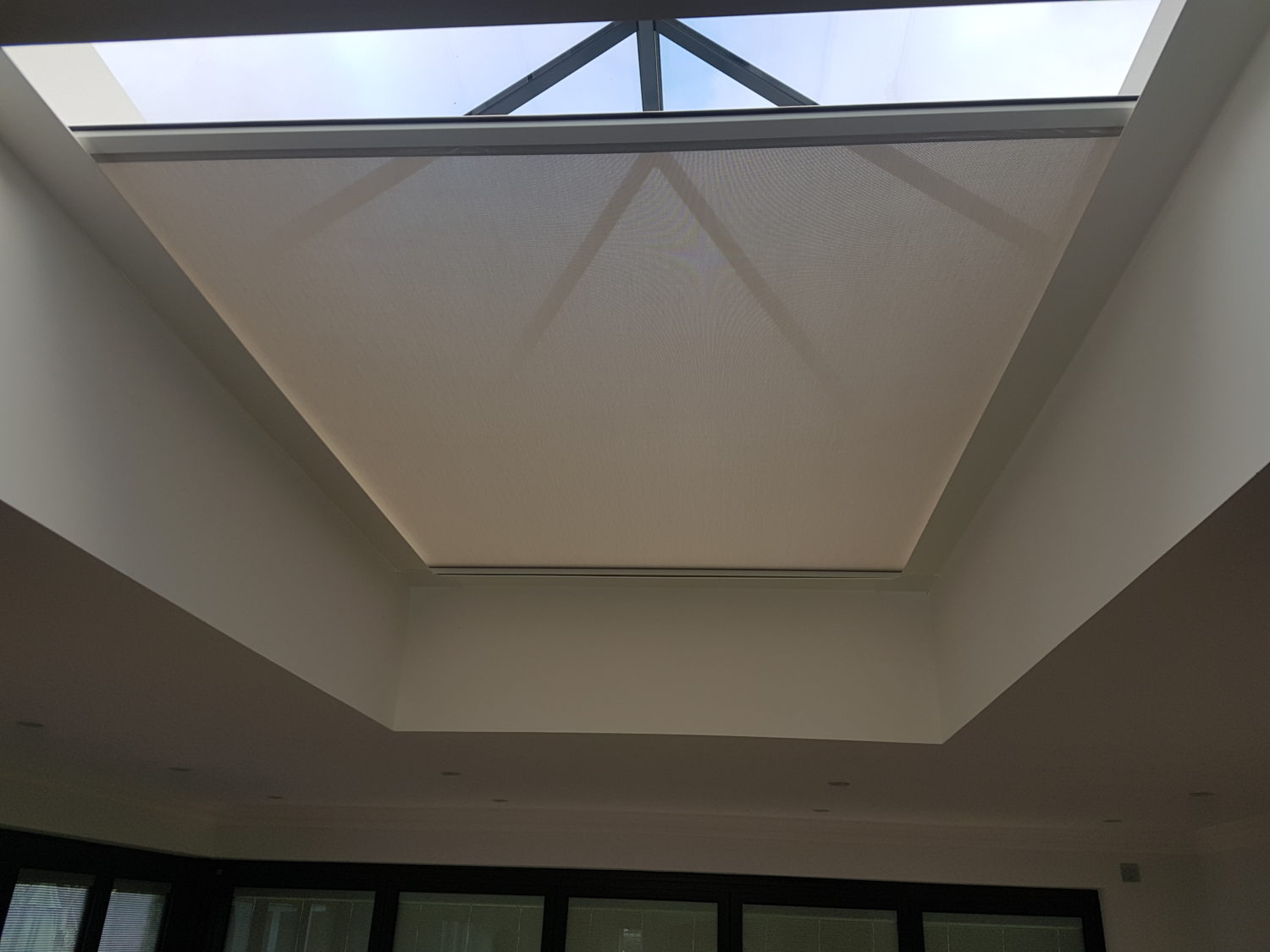 Roof Lantern Blinds What Are My Options Barlow Blinds