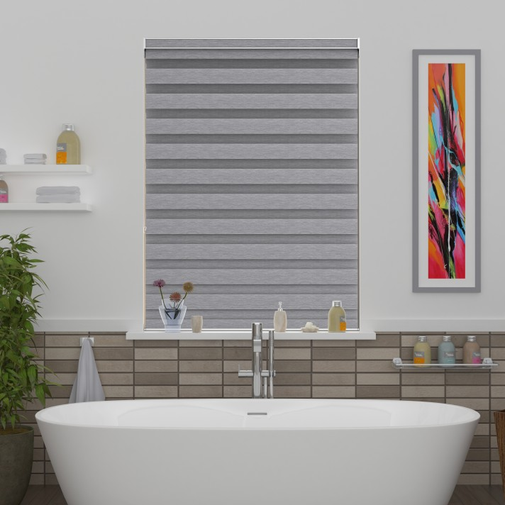 Are Day And Night Blinds Suitable For Bathrooms Barlow Blinds